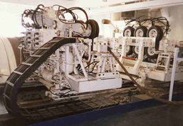 Draw Off Hold Back Dohb Engines Telecoms Cable Handling Systems