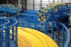 Pipe Lay & Pipe Handling Systems