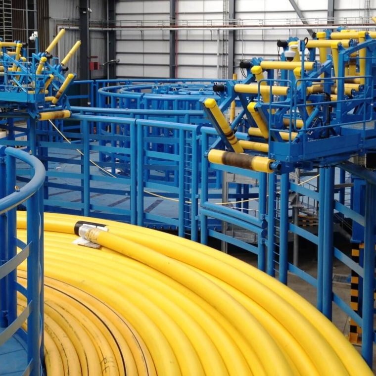 Pipe Lay and Pipe Handling Systems