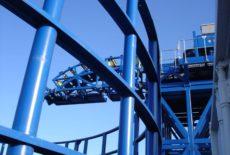 carousel loading arm