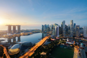 asia pacific singapore