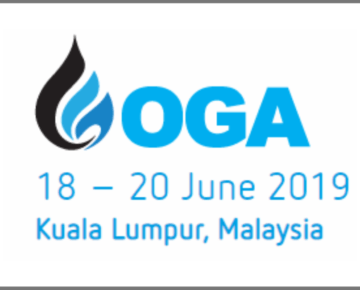 Join Parkburn at OGA 2019