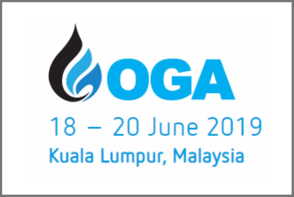 Join Parkburn at OGA 2019