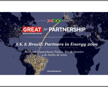 Parkburn Attends UK & Brazil: Partners in Energy 2019