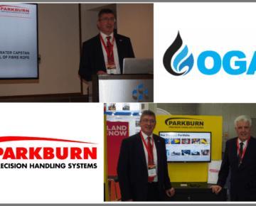 Parkburn OGA 2019 Summary