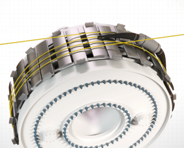 Parkburn Launches Self-Fleeting Cable Drum Engine