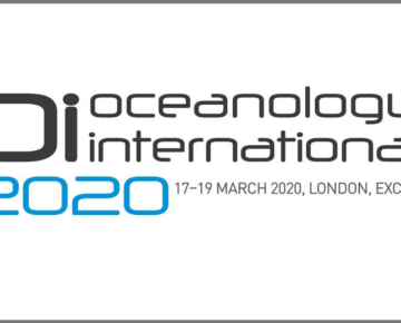 Parkburn Will Be Exhibiting at Oceanology 2020