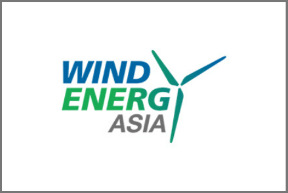 Join Parkburn at Wind Energy Expo 2020