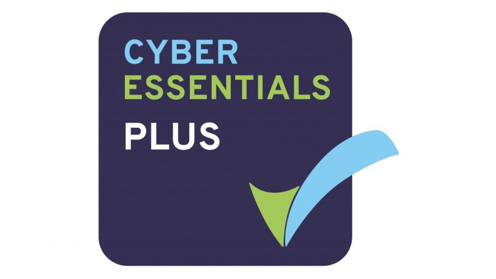 Parkburn are Cyber Essential Plus Certified
